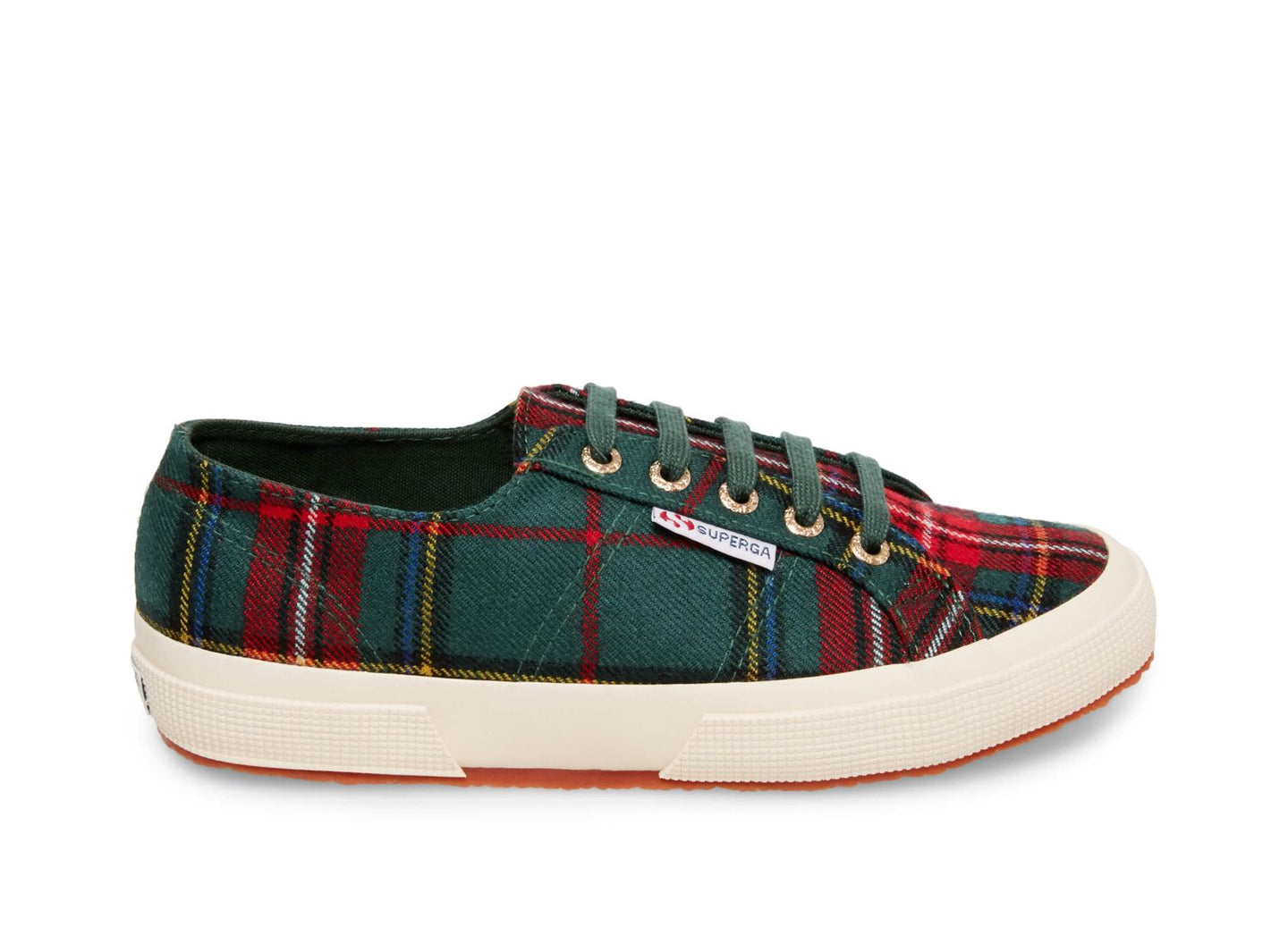 2750 TARTANW PLAID -