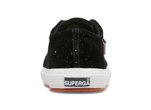 2750 VELVETMAGIAB BLACK MULTI -