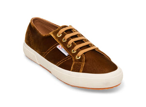 2750 VELVETTVW CAMEL BROWN