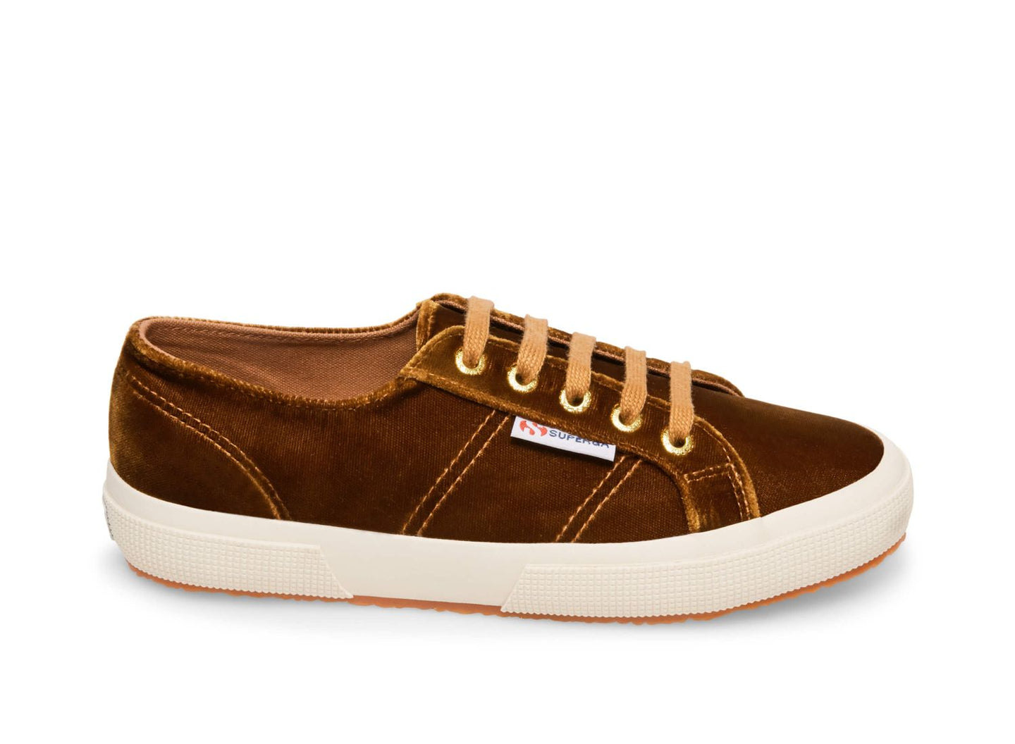 2750 VELVETTVW CAMEL BROWN -