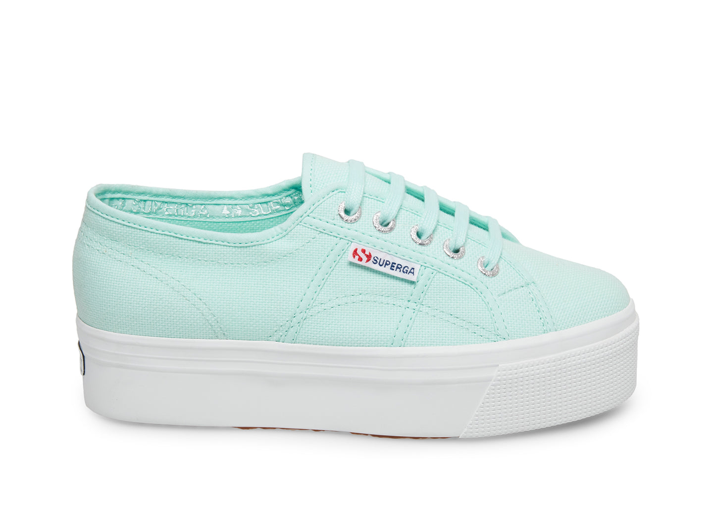 2790 ACOTW LIGHT GREEN LEA - Women's
