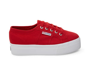 2790 ACOTW FLAME RED