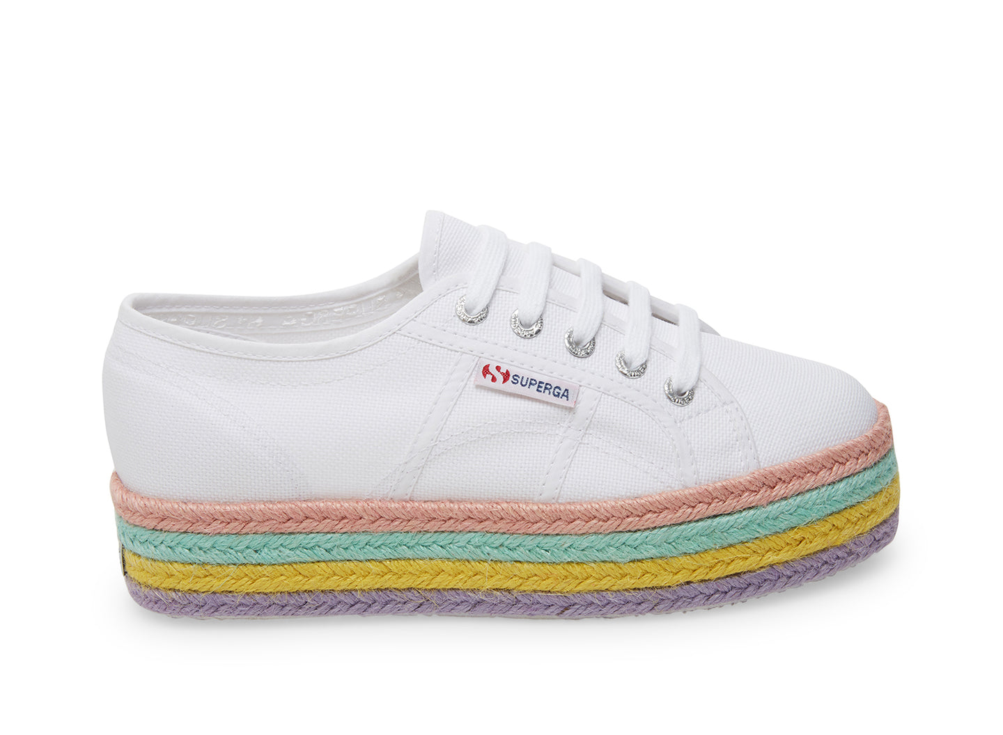 2790 COTCOLOROPEW PASTEL MULTI - Women's