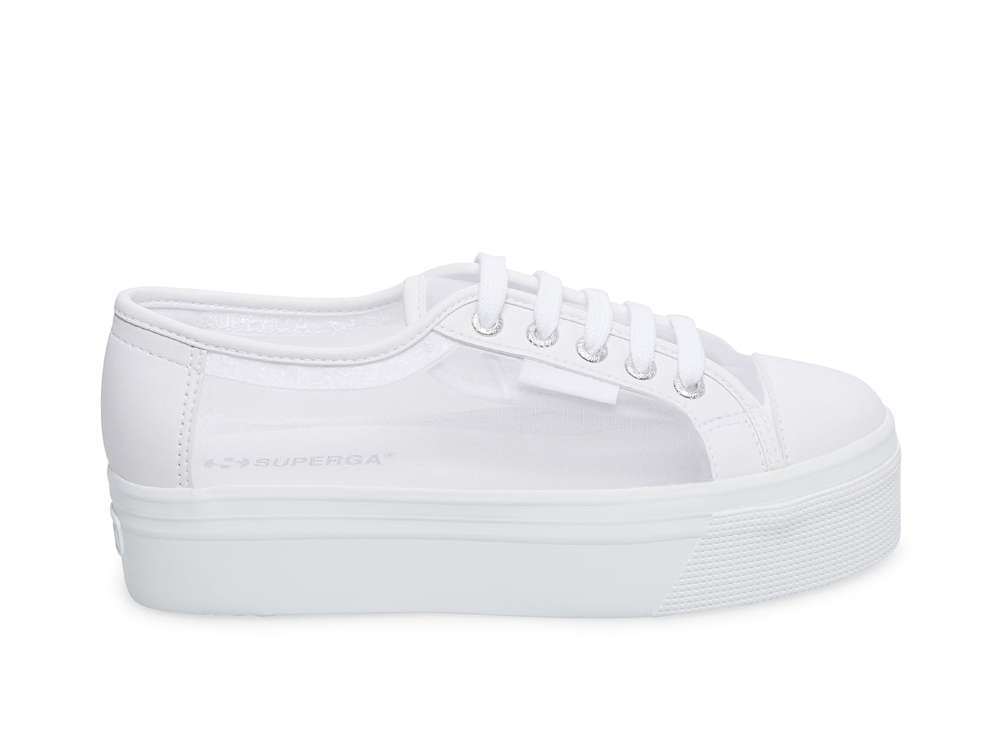 2790 MATTNETW WHITE - Women's