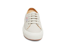 2750 NAPPALEAU GREY LEATHER - Women's and Men's