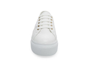 2790 NAPPALEAW WHITE-GOLD LEATHER