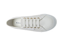 2790 NAPPALEAW WHITE-GOLD LEATHER - Women's