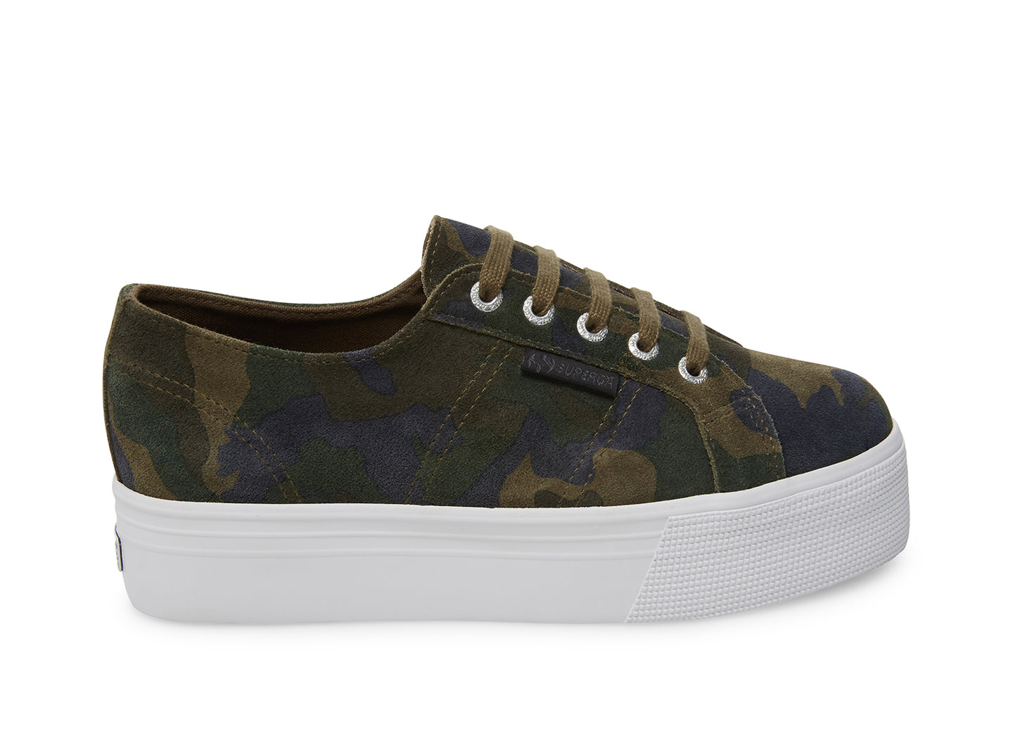2790-SUECAMOW CAMOUFLAGE - Women's