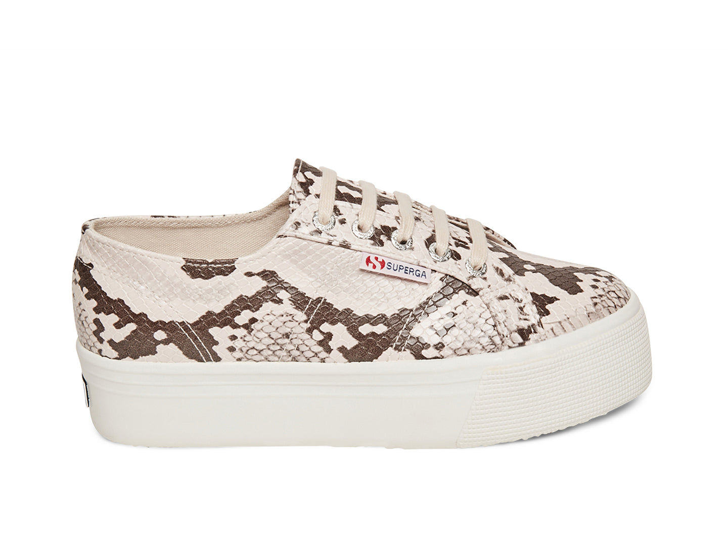 2790 SYNTHSNAKEW TAUPE SNAKE - Women's