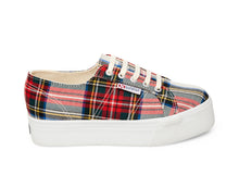 2790 TARTANW RED PLAID - Women's