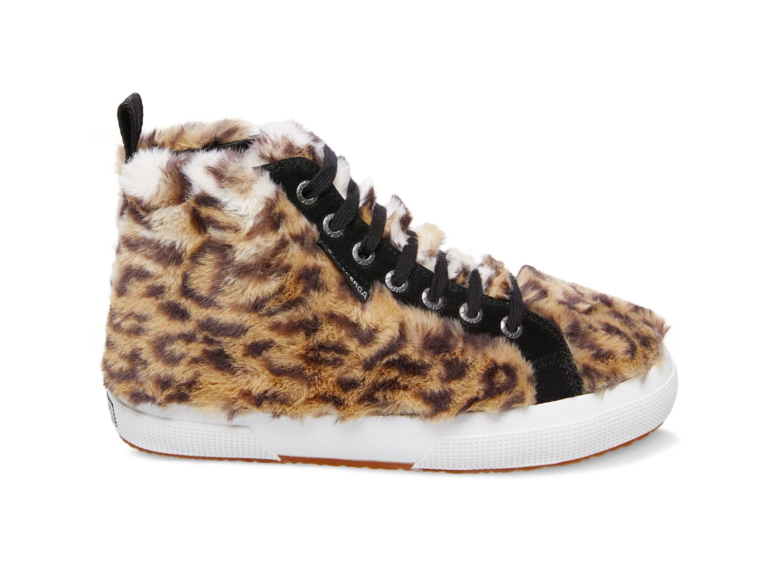 JOCELYN X SUPERGA 2795 LEOPARD