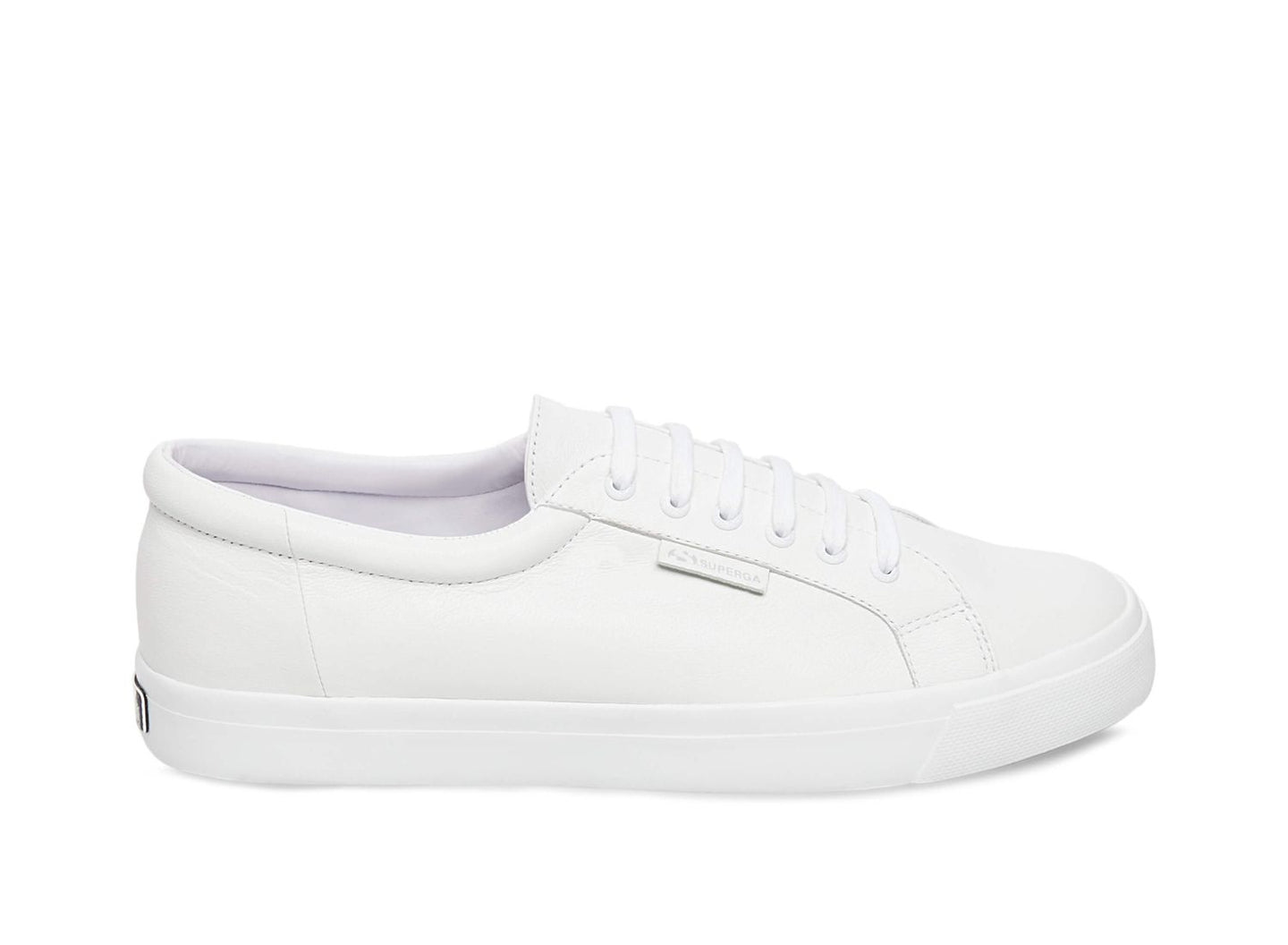 2804 NAPPAU WHITE LEATHER -
