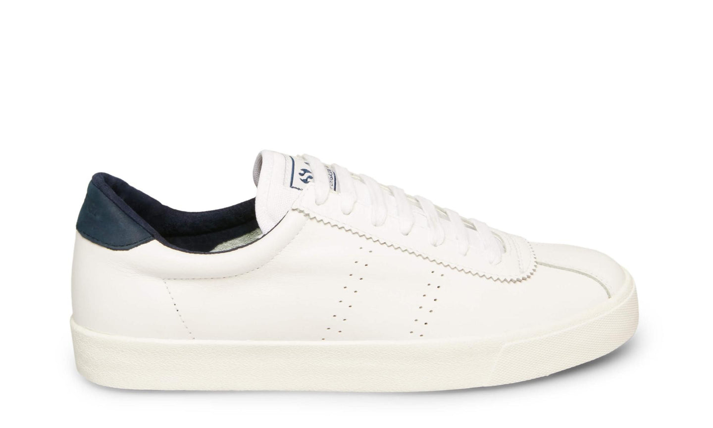 2843 COMFLEAU WHITE NAVY -