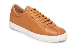 2843 SOFTLEATHERU COGNAC LEATHER