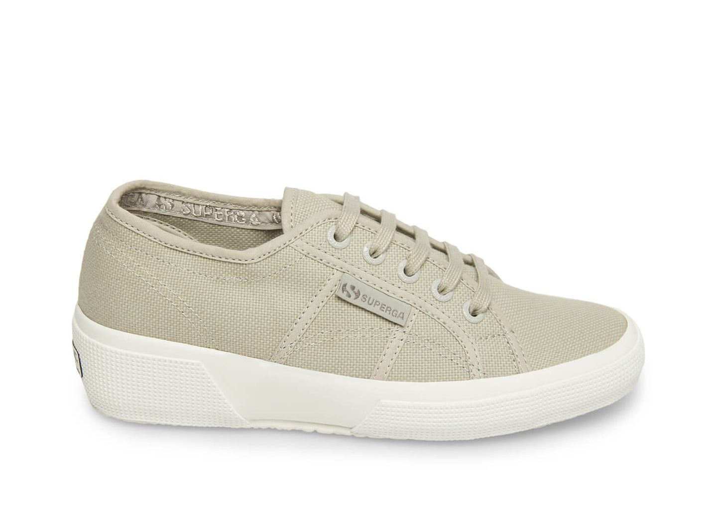 2905 COTW LINEA UP AND DOWN LIGHT GREY - Women's