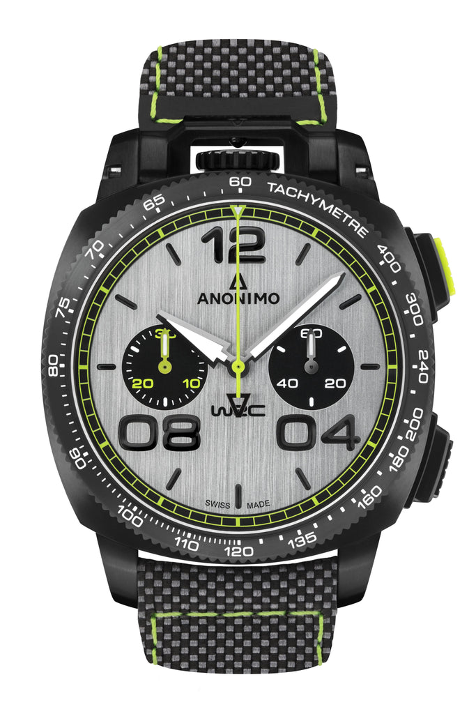 CHRONO - WRC SPECIAL EDITION-Anonimo Watches