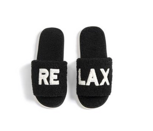 Cozy Relax Slippers