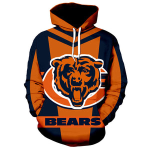6dfdcc6a Chicago Bears Hoodie – Liberty Wholesale Market