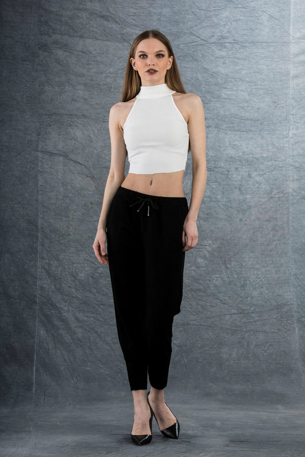 DOLCE CROP TOP