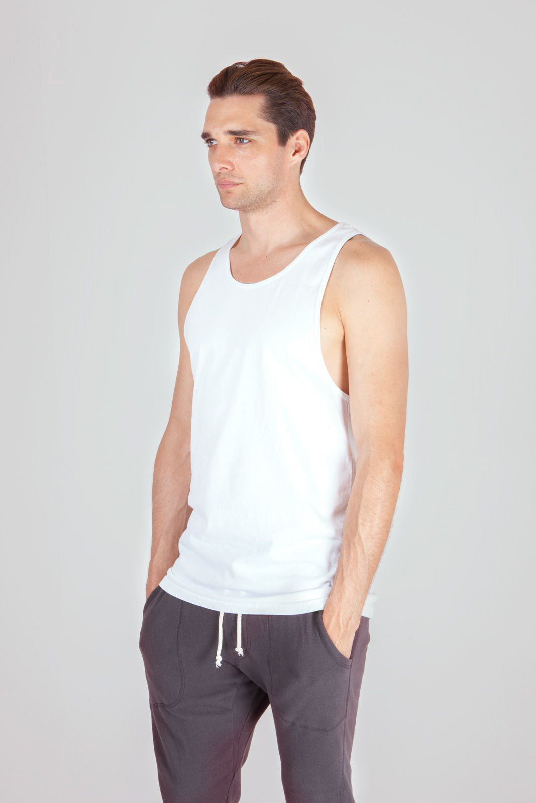 998f1935c10263 Classic Tank Top - American Made Supply Co