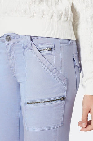 Load image into Gallery viewer, The Park Skinny Pants - Eventide