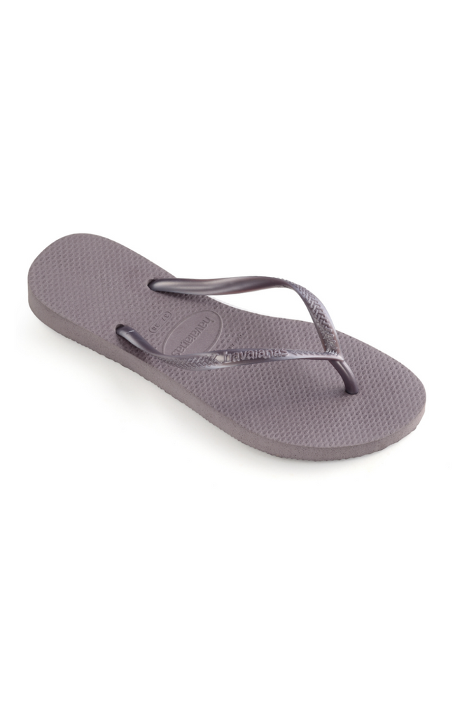 Load image into Gallery viewer, The Slim Flip Flop - Lilac