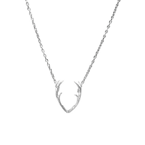 Load image into Gallery viewer, Antler Necklace - Jaffi's