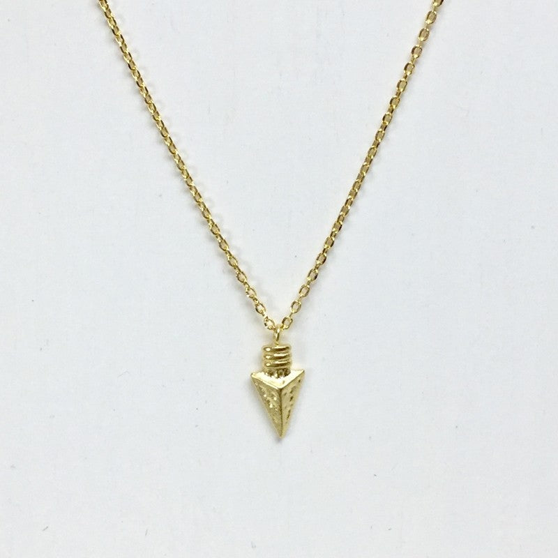 Arrowhead Necklace - Jaffi's