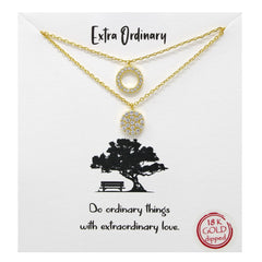 Extraordinary Necklace - Jaffi's