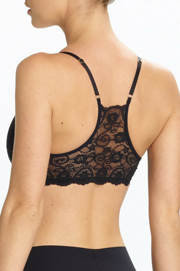 The Double Take Racerback Bra