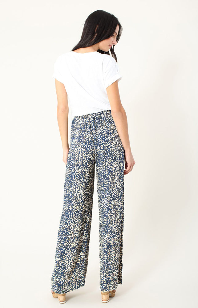 Load image into Gallery viewer, Printed Wide Leg Pant
