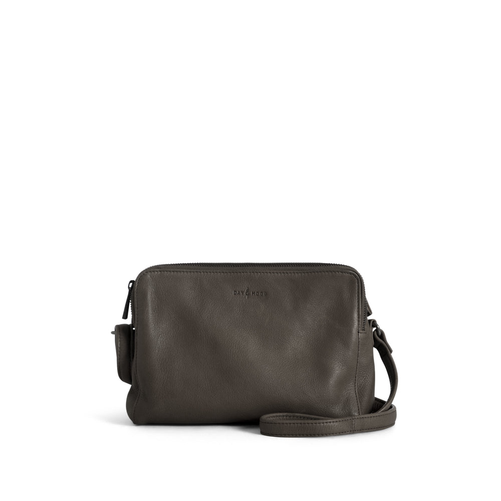 Load image into Gallery viewer, Hannah Crossbody in Cappuccino