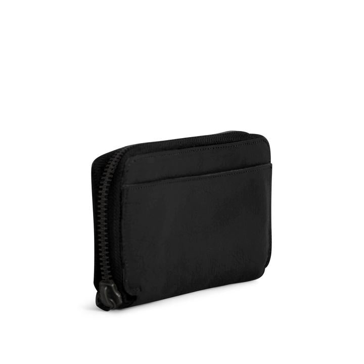 Load image into Gallery viewer, Hannah Wallet in Black