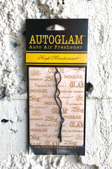 Auto Glam Car Air Freshener - Jaffi's