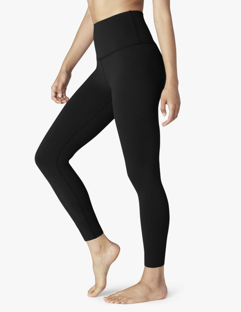 High Waist Midi Legging