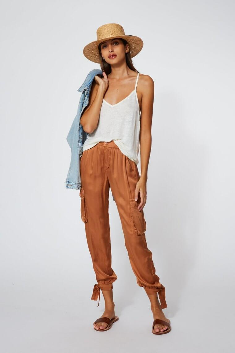 The Janelle Pant