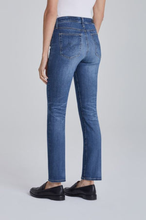 Load image into Gallery viewer, Mari High Rise Slim Straight - 17 Years Jamoree