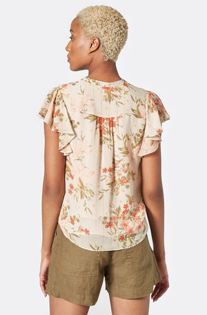 Load image into Gallery viewer, Floral Marlina B Top