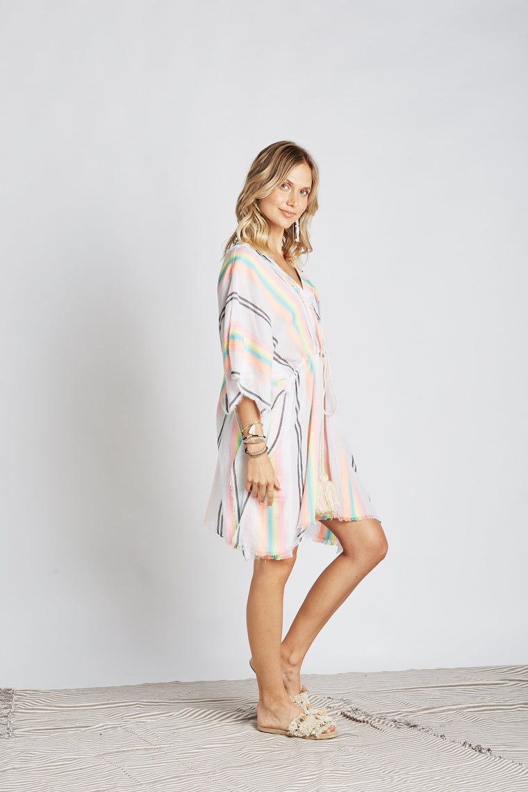 Rainbow Coverup
