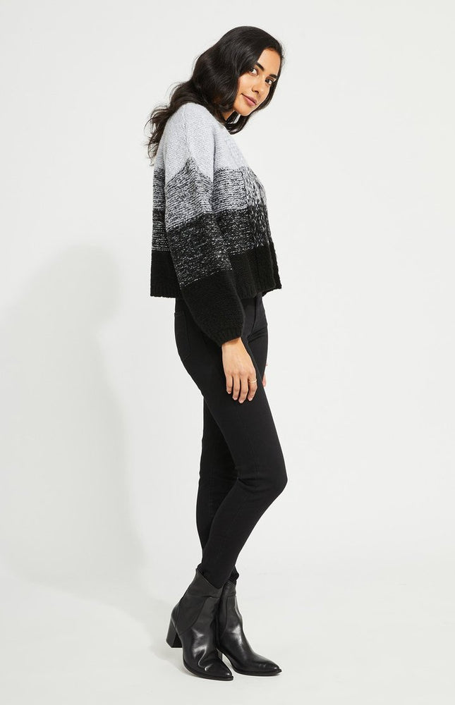 Load image into Gallery viewer, Rhonda Sweater Cardigan