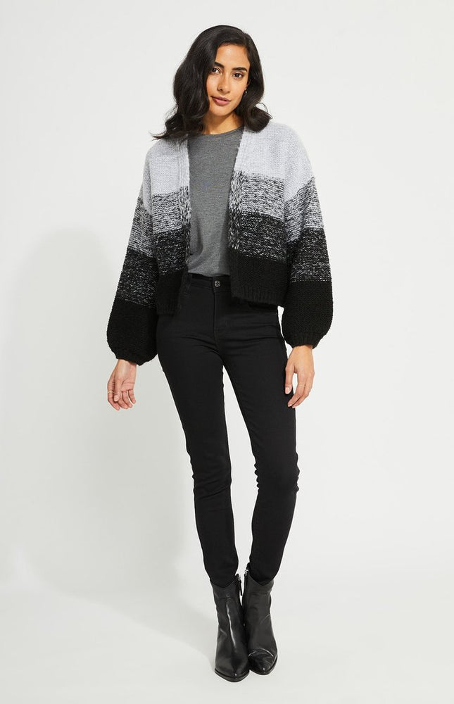 Rhonda Sweater Cardigan