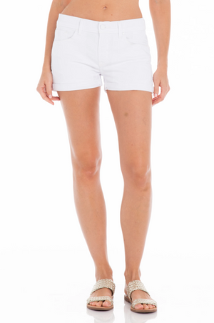 Load image into Gallery viewer, The Malibu Short - Vintage White