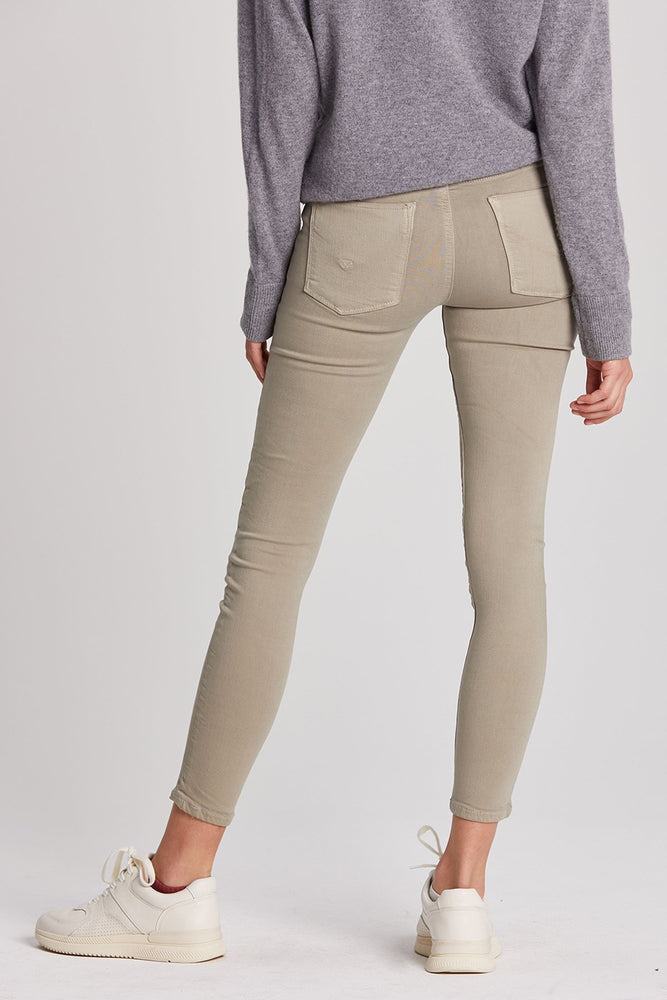 Load image into Gallery viewer, Barbara High Rise Skinny Crop Jeans - Jaffi's