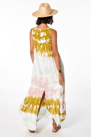 Load image into Gallery viewer, Ali Maxi Dress