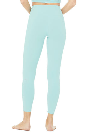 Load image into Gallery viewer, 7/8 High Waist Airbrush Legging
