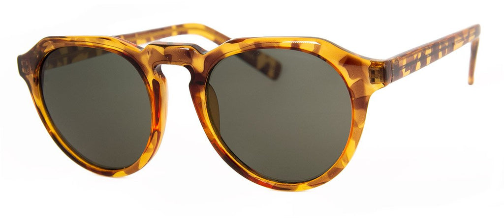 The Configure Flat-top Rounded Sunnies