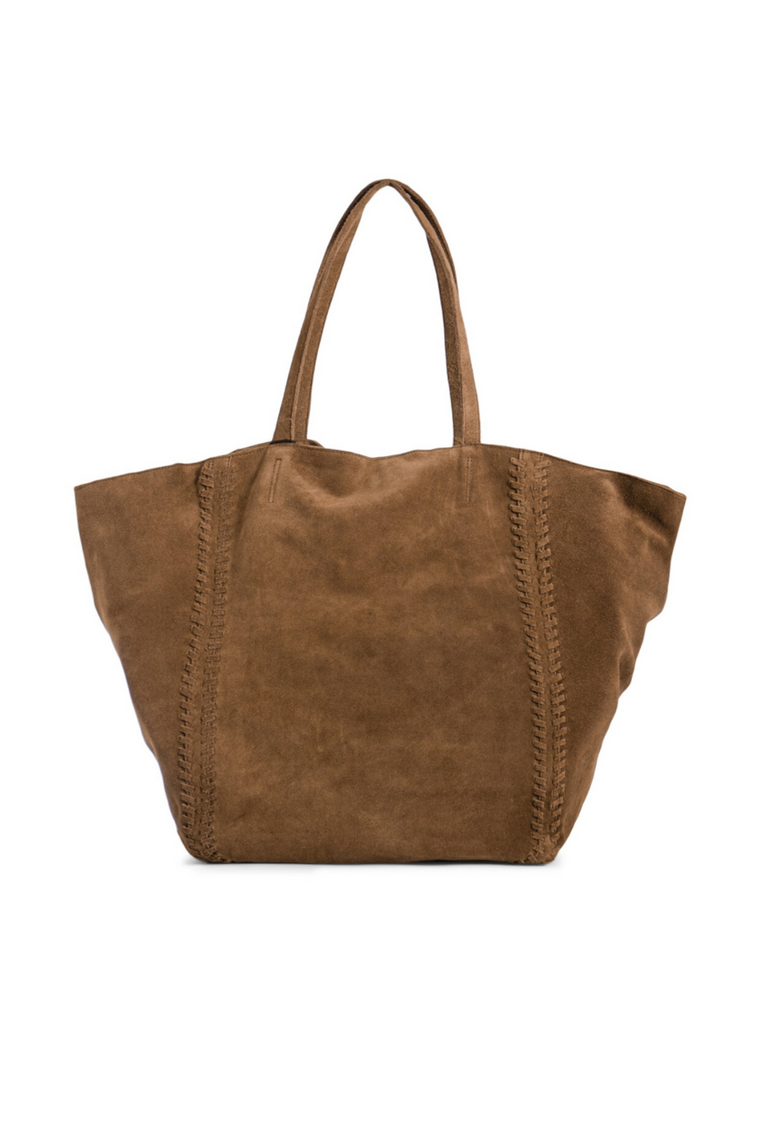 The Gia Tote in Desert Sand