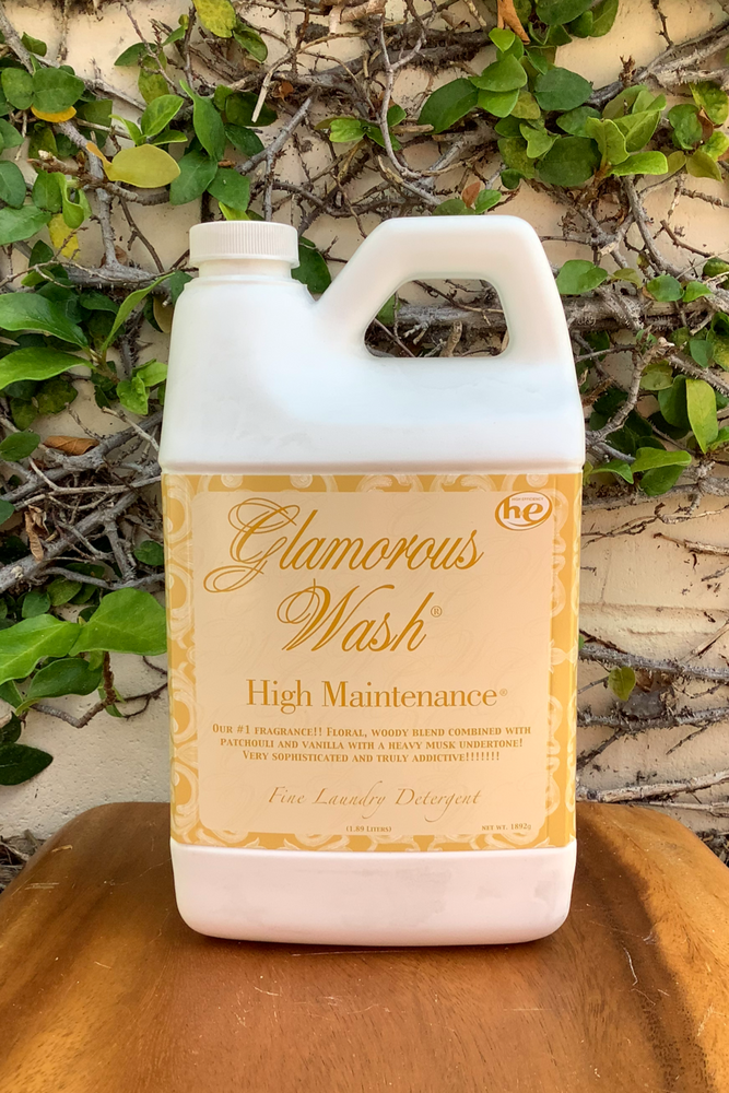 Glamorous Wash - High Maintenance - Jaffi's