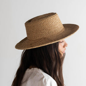 Load image into Gallery viewer, 2020 Sloan Straw Hat