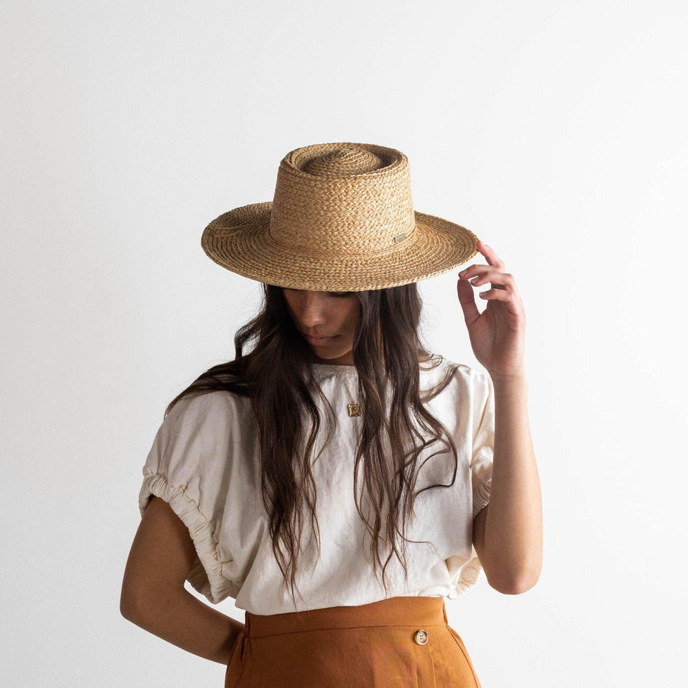 2020 Sloan Straw Hat